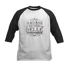 Badass Southern Belle Tee