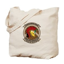 Unit Patch Tote Bag