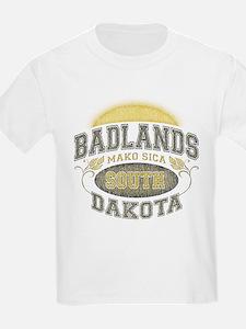Badlands T-Shirt