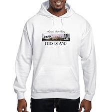 ABH Ellis Island Jumper Hoody