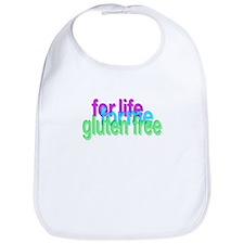 For life for me gluten free Bib