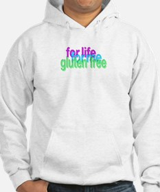 For life for me gluten free Hoodie