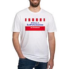 William J. LePetomaine - Shirt