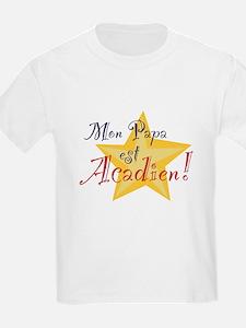 Acadien Kids T-Shirt
