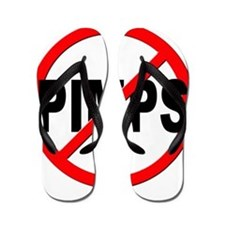 Anti / No Pimps Flip Flops