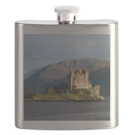 Eilean Donan Castle | Flask