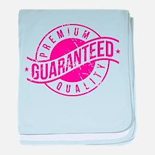 CRAZYFISH premium quality baby blanket