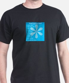 Things to be happy about_2! T-Shirt