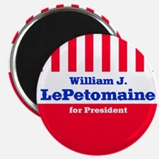 William J. LePetomaine - Campaign Magnet (10 pack)