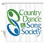CDSS Shower Curtain