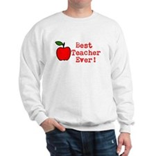 Best Teacher Ever Jumper