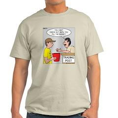 Trading Post Bucket T-Shirt