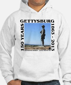 Warren - Little Round Top Hoodie