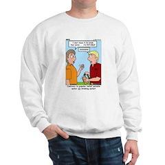Potable Water Sweatshirt