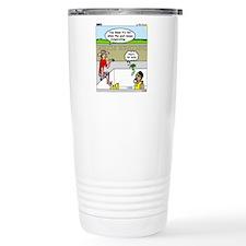 Hot SCUBA Travel Mug