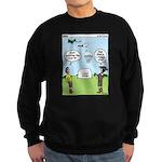 Lunch Airlift Sweatshirt (dark)
