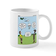 Lunch Airlift Mug