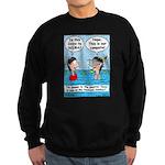 Campsite SCUBA Sweatshirt (dark)