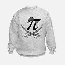 Pi - Rate Greyscale Sweatshirt