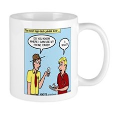 New Technology Mug