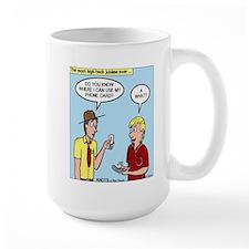 New Technology Mug