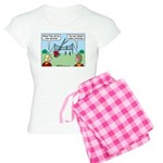 Jamboree Gateway Women's Light Pajamas