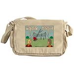 Jamboree Gateway Messenger Bag