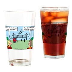 Jamboree Gateway Drinking Glass