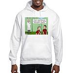 Atomic Energy Hooded Sweatshirt