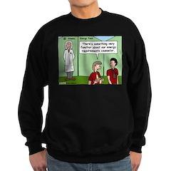Atomic Energy Sweatshirt