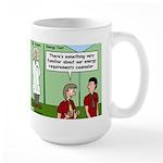Atomic Energy Large Mug