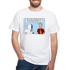 Space Exploration Shirt