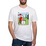 Jamboree Washing Machine Fitted T-Shirt