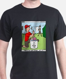 Jamboree Washing Machine T-Shirt