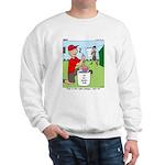 Jamboree Washing Machine Sweatshirt