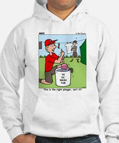 Jamboree Washing Machine Hoodie