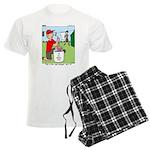 Jamboree Washing Machine Men's Light Pajamas