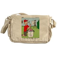 Jamboree Washing Machine Messenger Bag