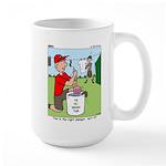 Jamboree Washing Machine Large Mug