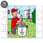 Jamboree Washing Machine Puzzle