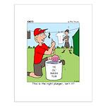 Jamboree Washing Machine Small Poster