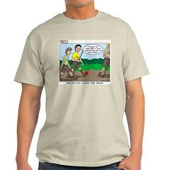Tenderfoot T-Shirt
