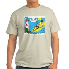 Smile Swim T-Shirt