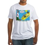 Smile Swim Fitted T-Shirt