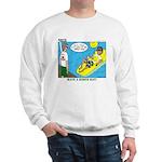 Smile Swim Sweatshirt