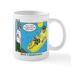 Smile Swim Mug