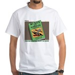 Indian Lore White T-Shirt