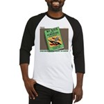 Indian Lore Baseball Jersey
