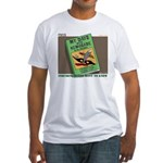 Indian Lore Fitted T-Shirt