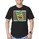 Indian Lore Men's Fitted T-Shirt (dark)